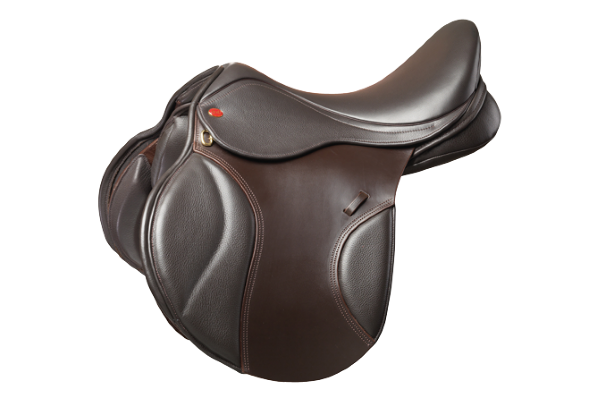 Clip types saddle. Kent and masters anatomic