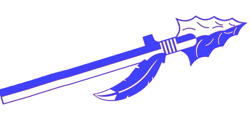spear tip png