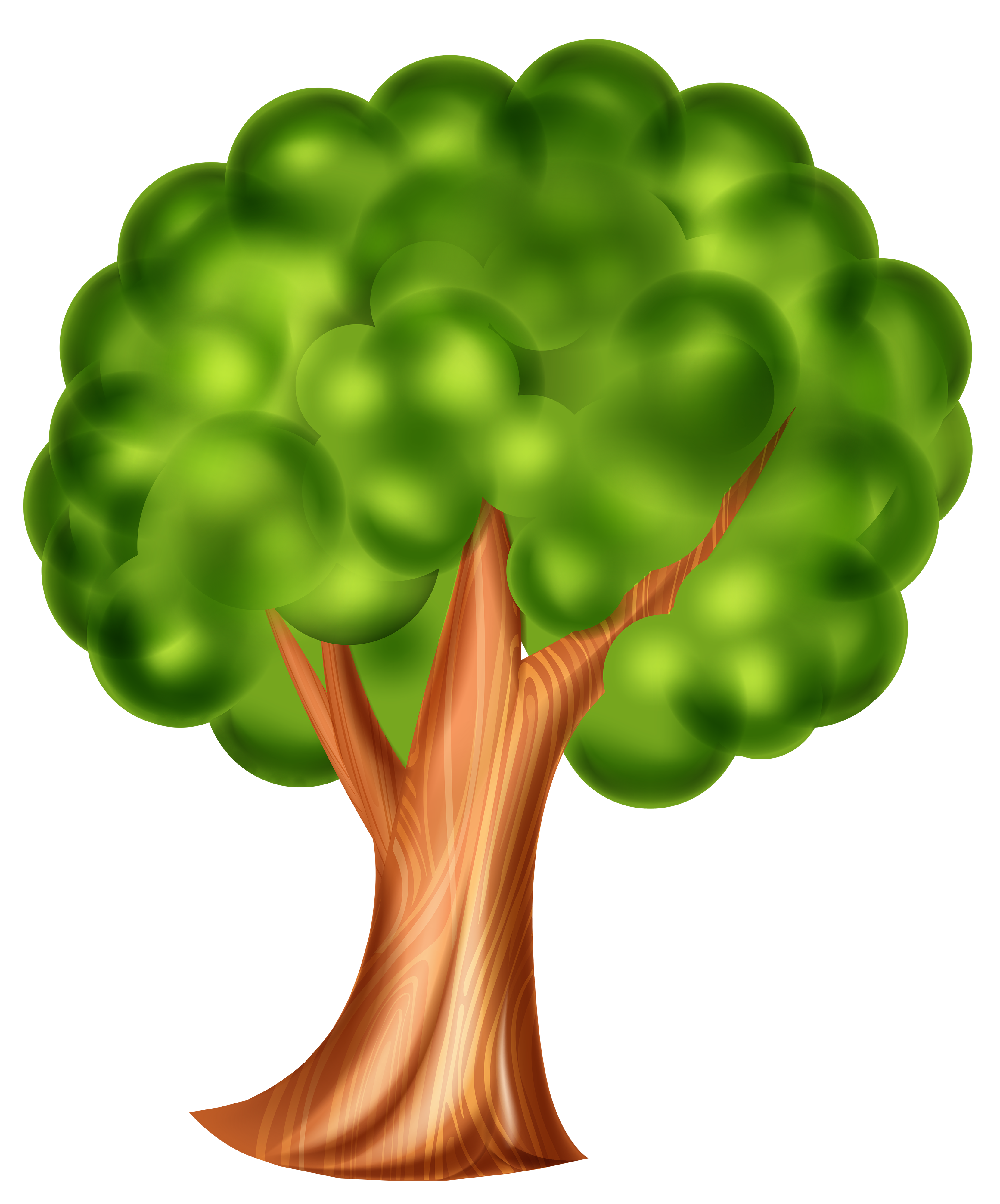 Trees clipart png. Tree clip art best