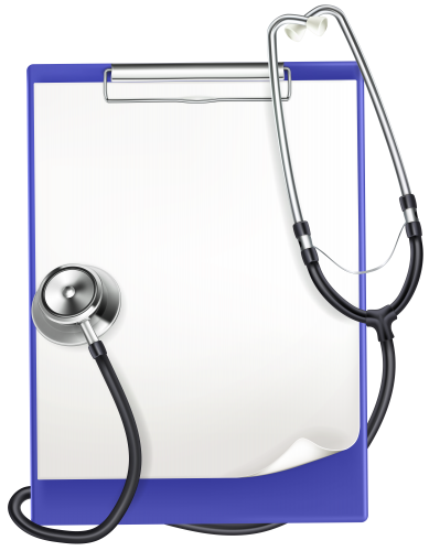Clipboard clip art png. With medical headphones best
