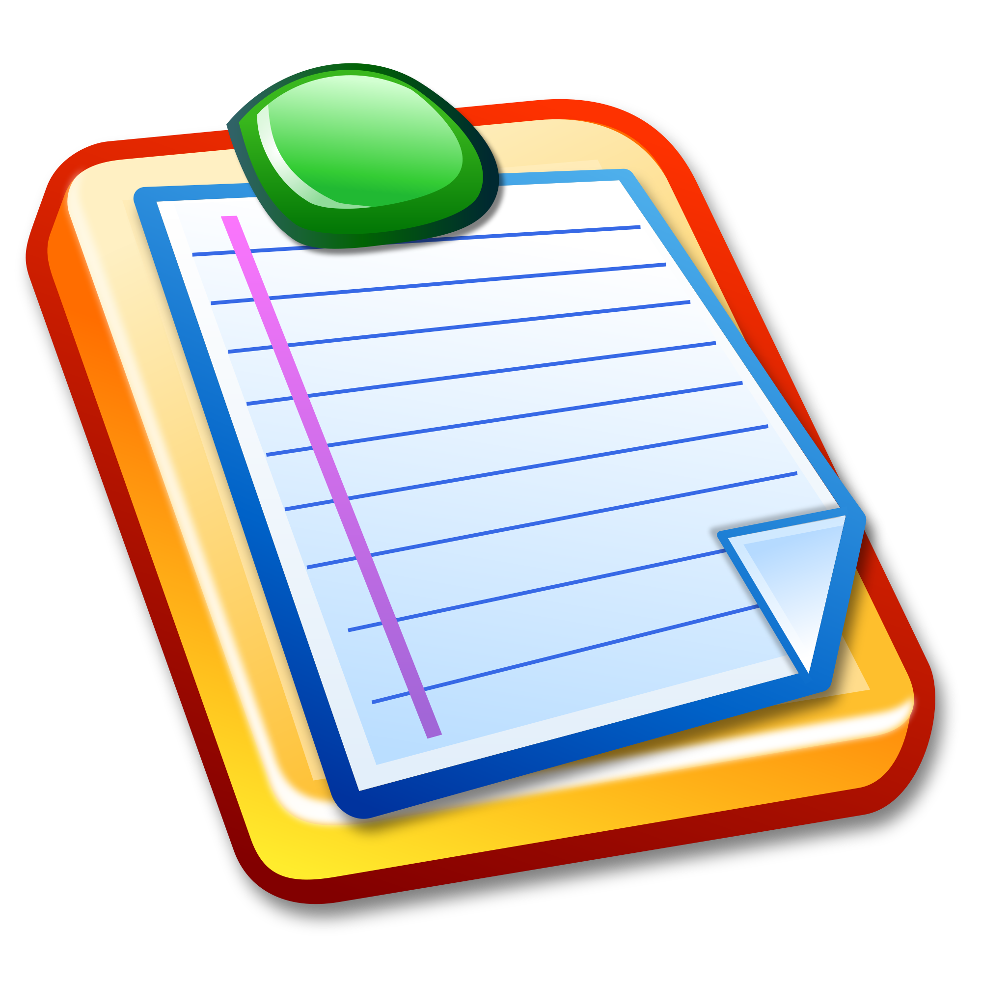 Clipboard clipart lined paper. File nuvola svg wikimedia
