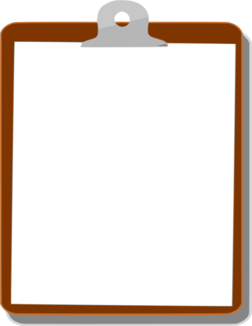 Clipboard clipart lined paper. Clipb after school resources