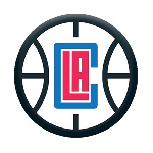 Clippers logo png. Nba los angeles popsockets