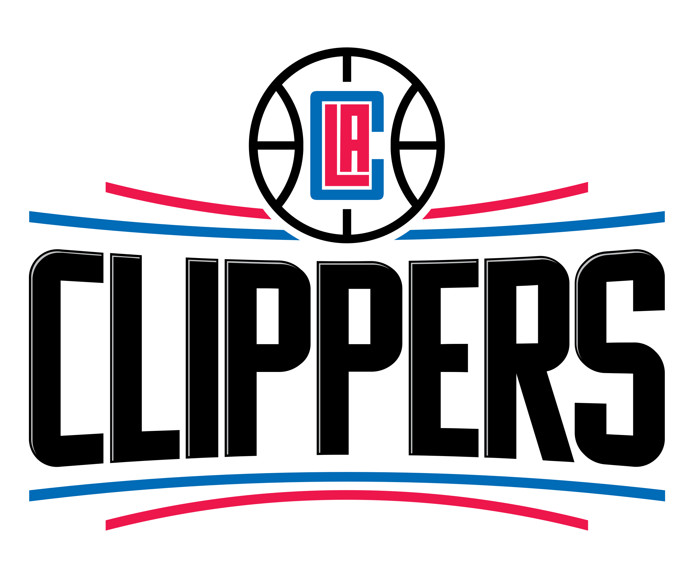 Clippers logo png. Los angeles transparent svg