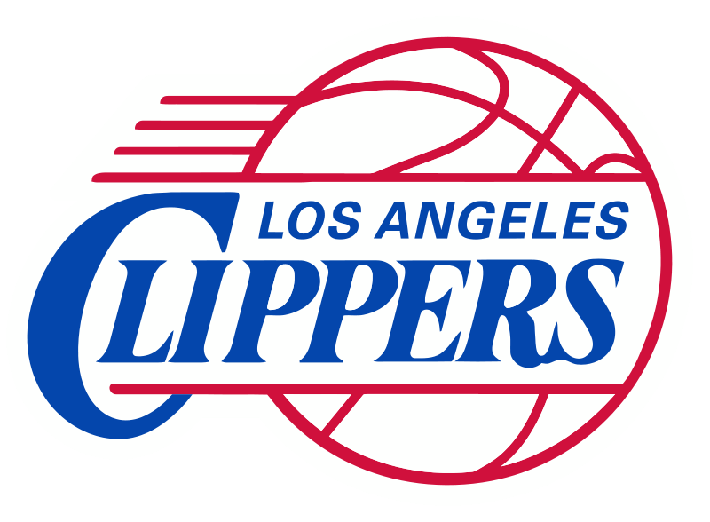 Clippers logo png. Image los angeles nba