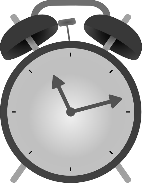 Cartoon clock png. Alarm clip art at