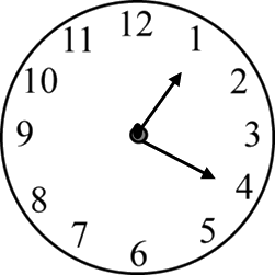 Clock clipart question. Nstse national science talent