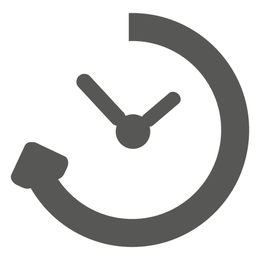 Reloading clock icon png. Transparent timer clip art free download