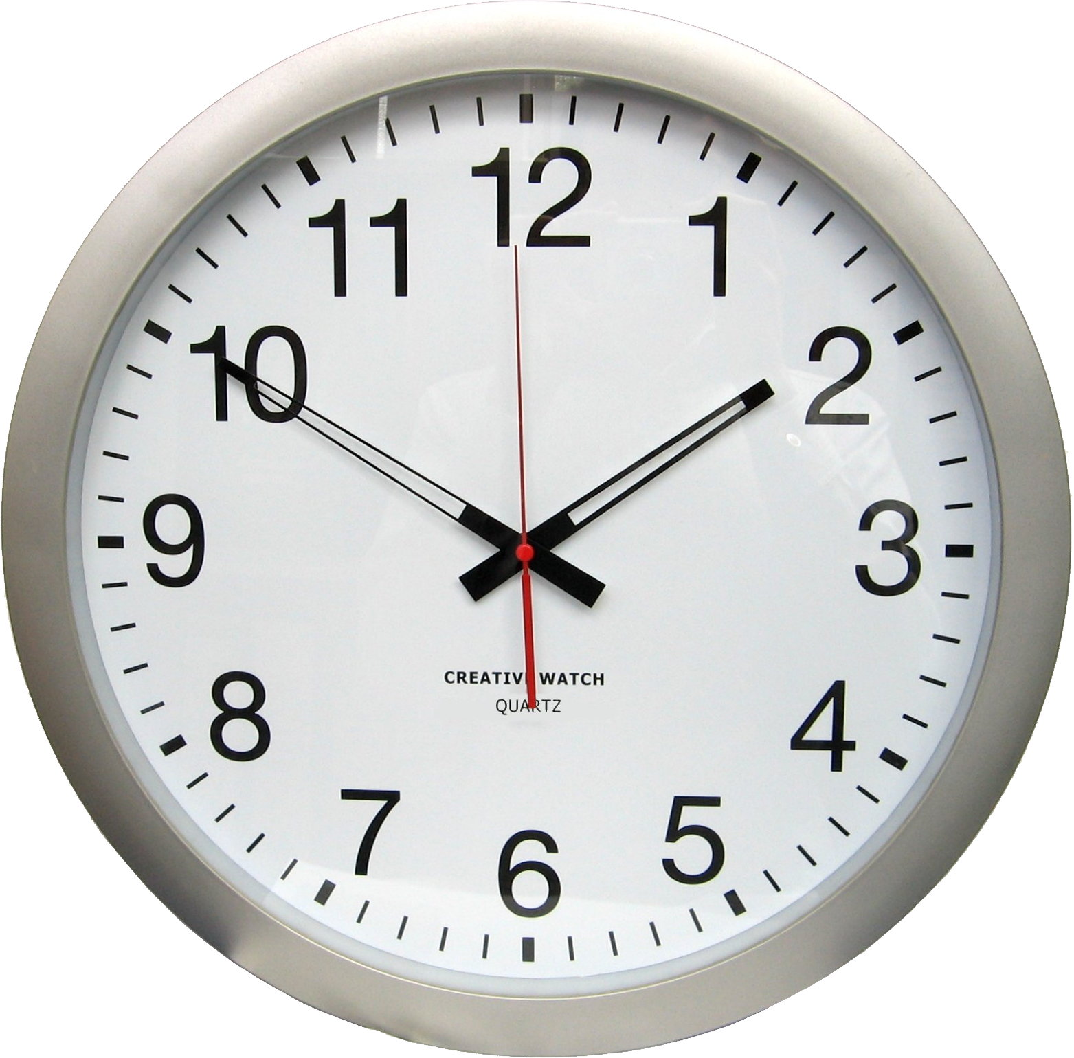 Clock image png. Wall purepng free transparent