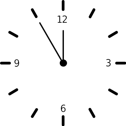 Clock png. Transparent images all clipart
