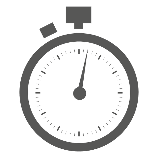 Clock transparent png. Stopwatch timer icon svg