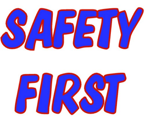 Closed clipart free clipart. Fire safety at getdrawings