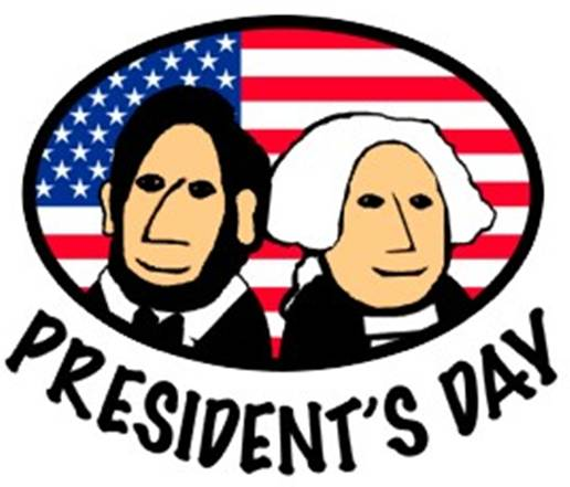 Closed clipart presidents day. Happy president graphics gifts
