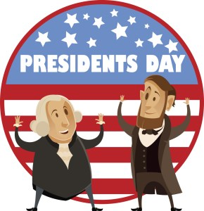 Closed clipart presidents day. Holiday college black hawk