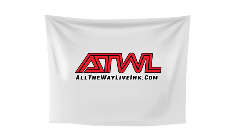Cloth banner png. Banners atwl ink what