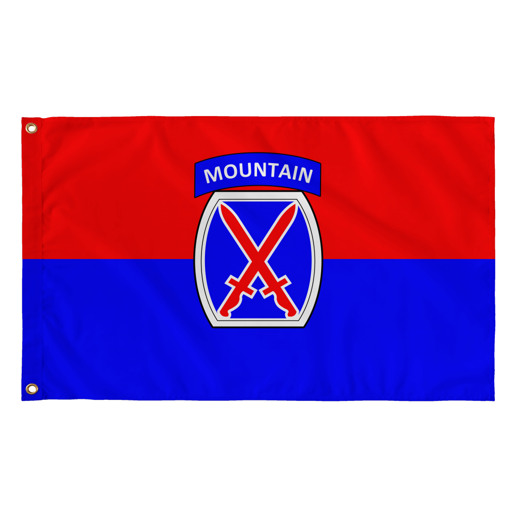 Cloth banner png. Th mountain unit