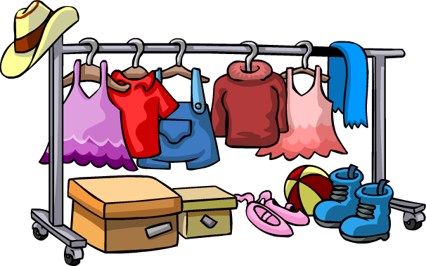 Transparent free images only. Clothes clipart png graphic library library