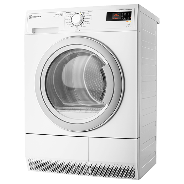 dryer drawing washer