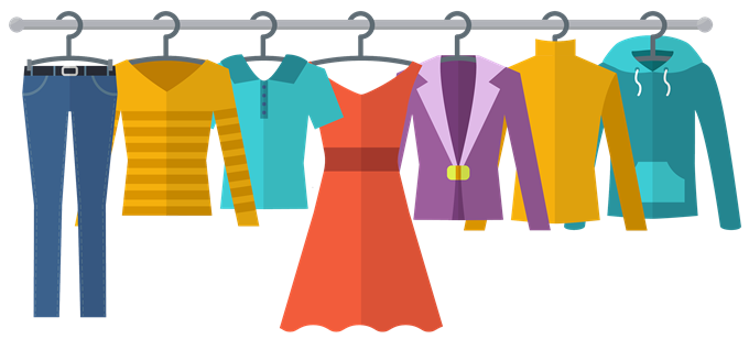 Clothes png. Free community clothing closet