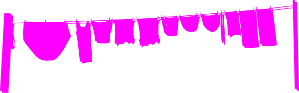 Free cliparts download art. Clothesline clip picture library