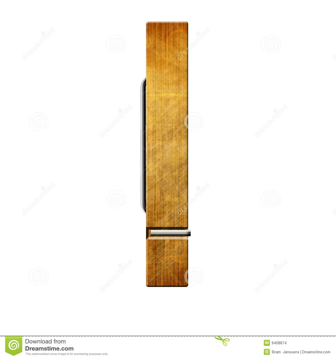 clothespin clipart wooden peg