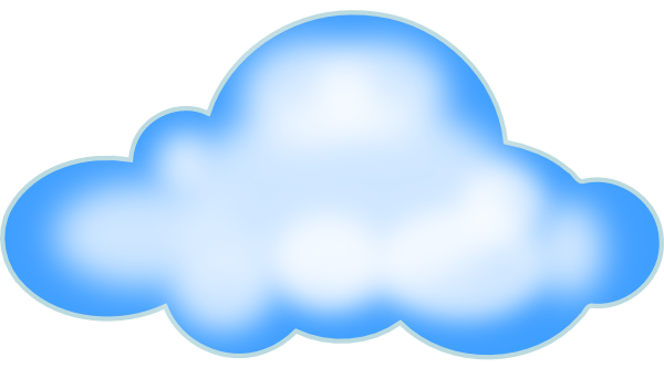 vector clouds png