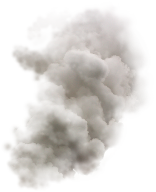 Cloud of smoke png. Clouds