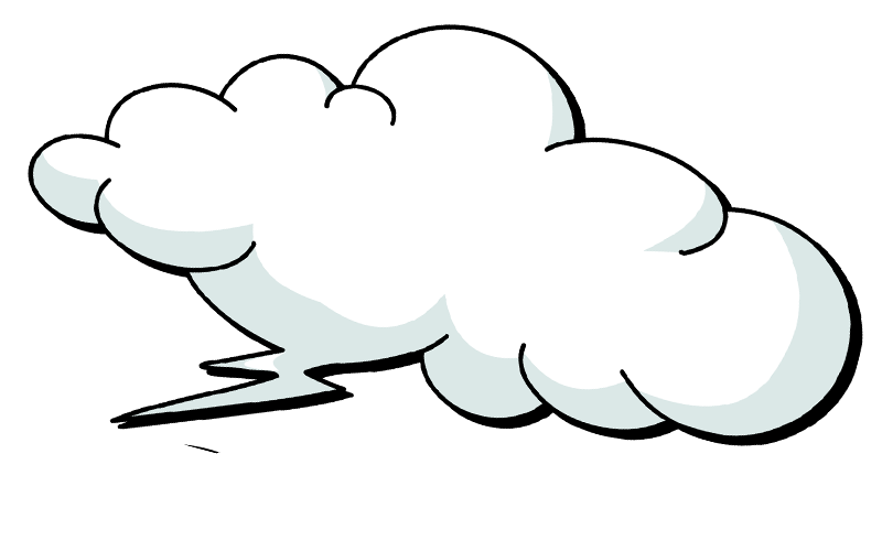 Cloud png cartoon. Drawing clip art white