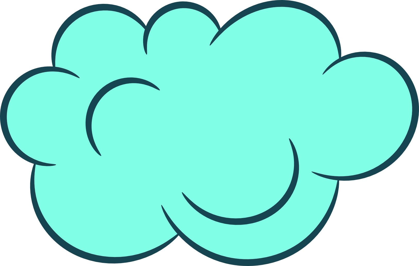 Clouds png transparent. Cartoon onlygfx com