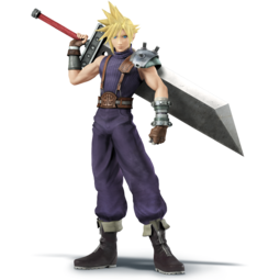 Smash 4 cloud png. Ssb smashwiki the super