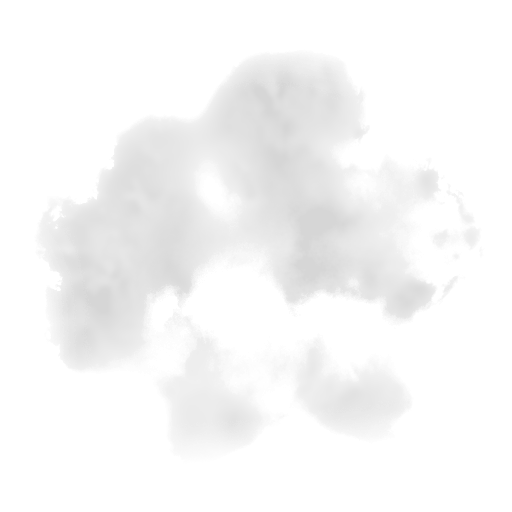 Dust particles texture png