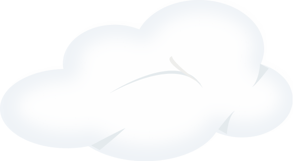 Cloud png cartoon. Free download clip art