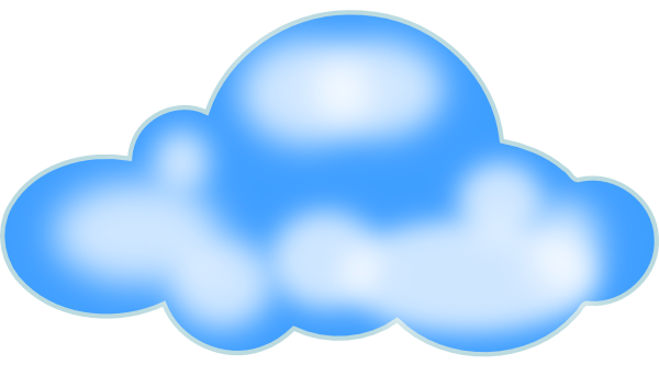 Clouds clipart logo. Absolutely smart server storage