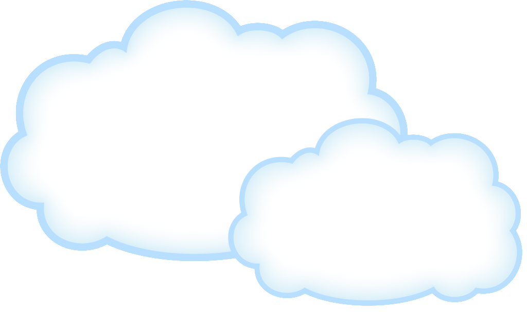 collection of cloud. Clouds png transparent clip royalty free download