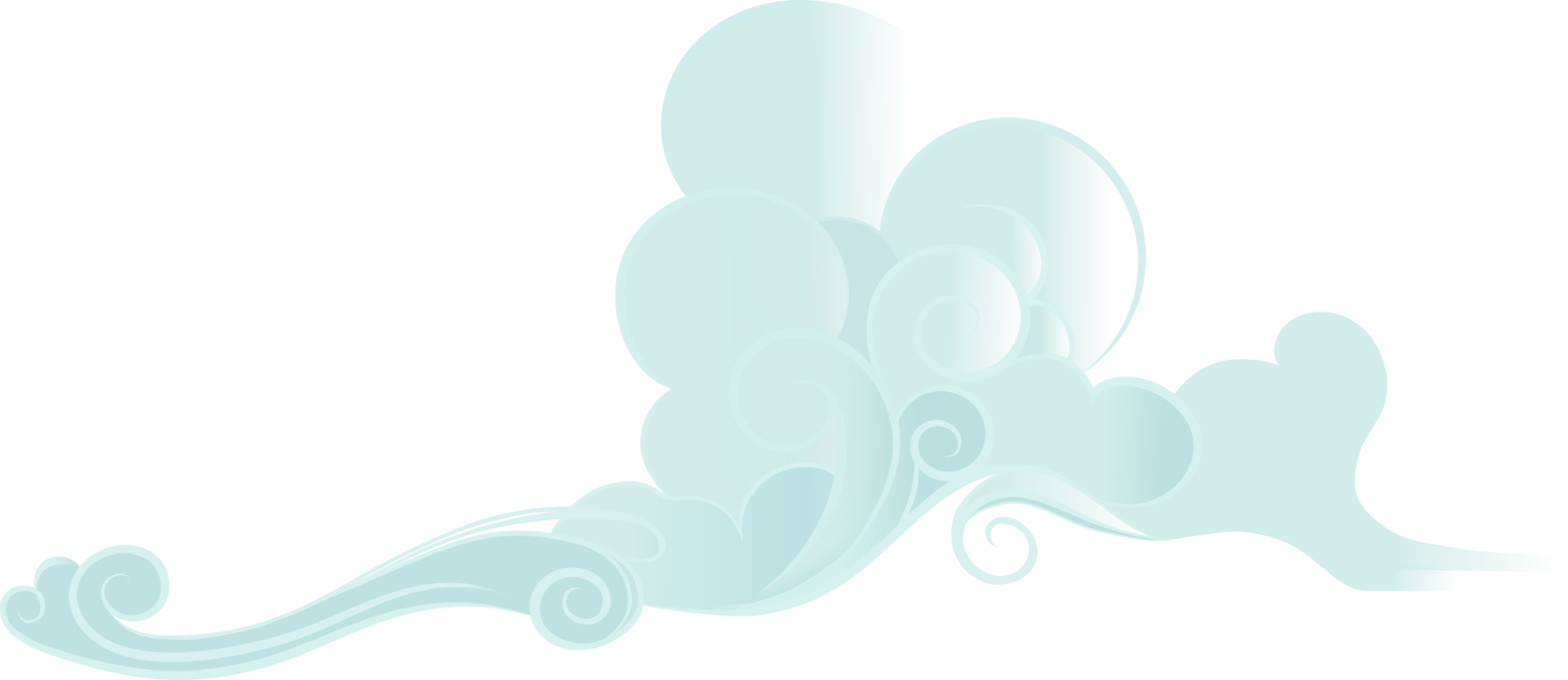 Cloud png vector. Clouds and sky on