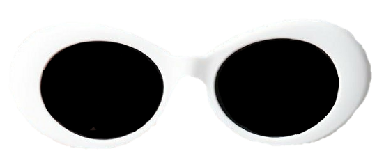 Clout glasses png. Popular and trending stickers