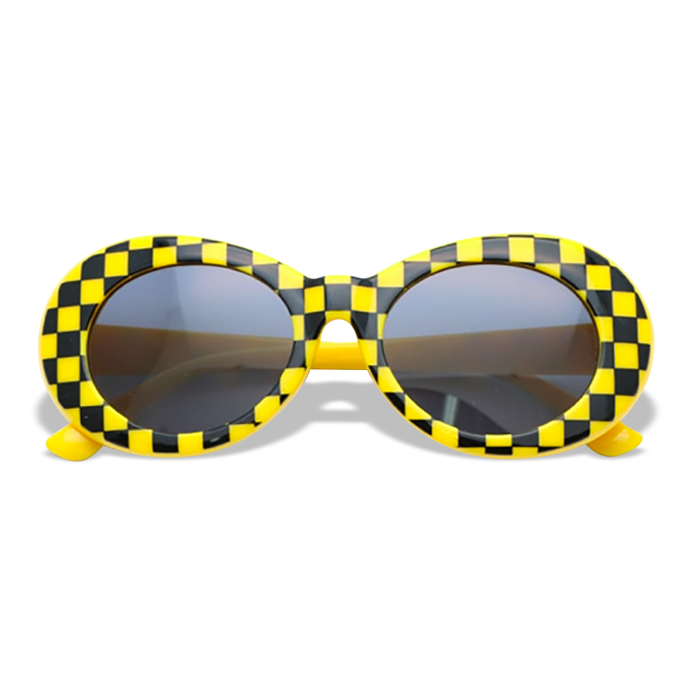 Clout glasses png. Checker brave bliss