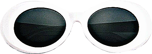 Clout glasses png. Images in collection page