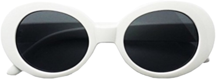 Clout glasses png. Goggles freetoedit sticker by