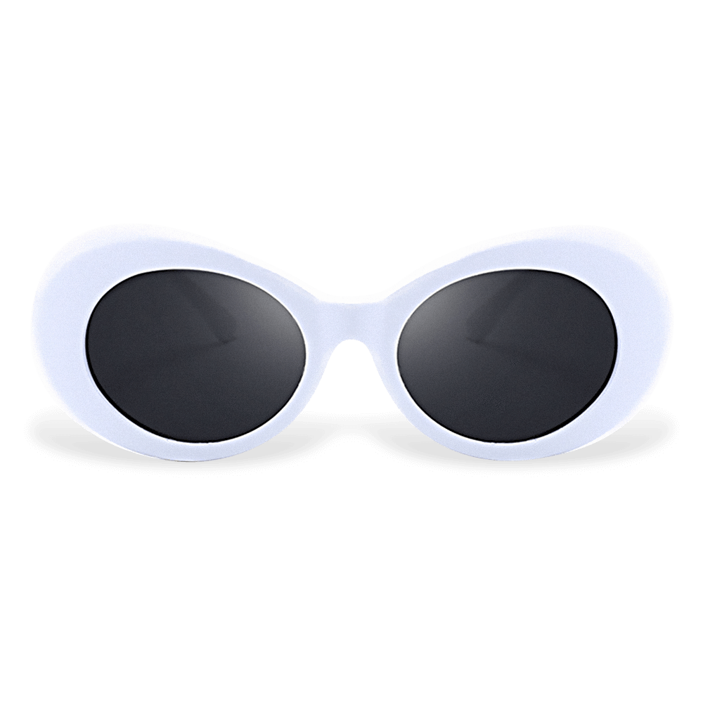 Clout glasses png. Brave bliss