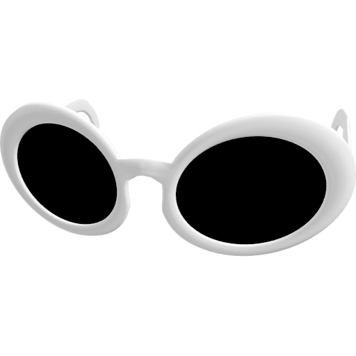 Clout glasses png. Image goggles brick planet