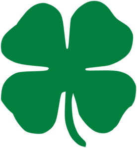 Three leaf clover png
