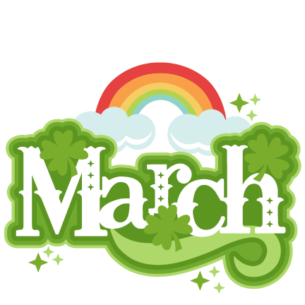 Clover clipart march birthday. The top best blogs
