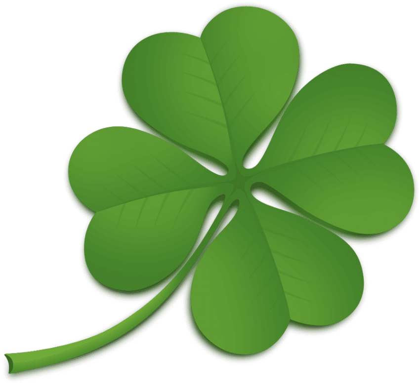 Clover png. Free images toppng transparent