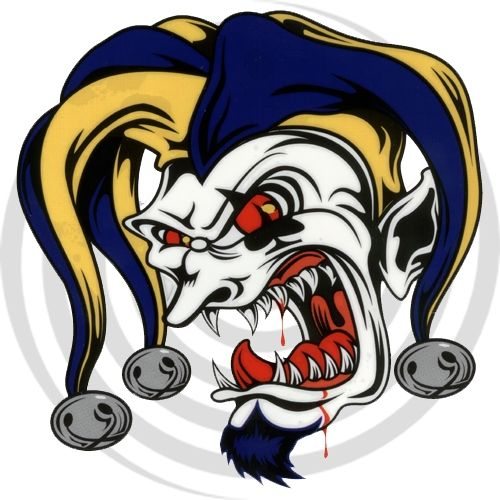 best joker images. Clown clipart evil jester clipart download
