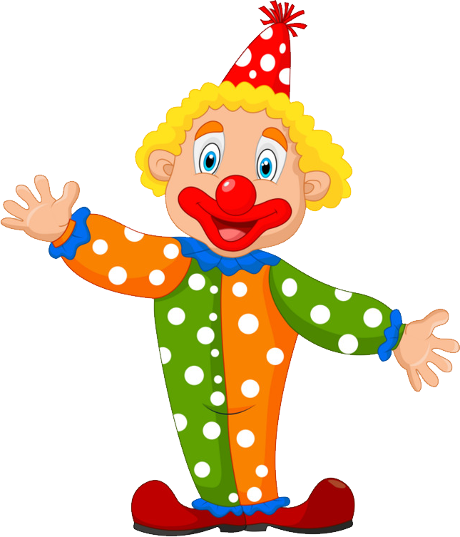 S png image purepng. Transparent clown image library download