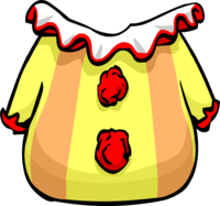 Costume. Clown clipart simple image freeuse library