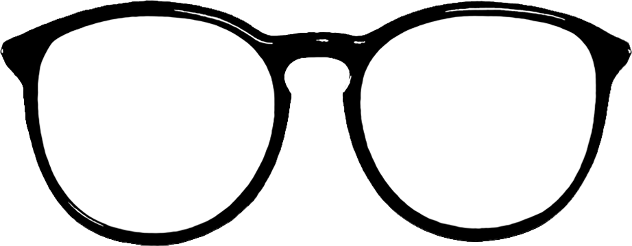 Download glasses png picture. Transparent photographs glass graphic freeuse stock