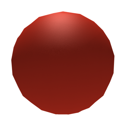 Clown nose png. Roblox