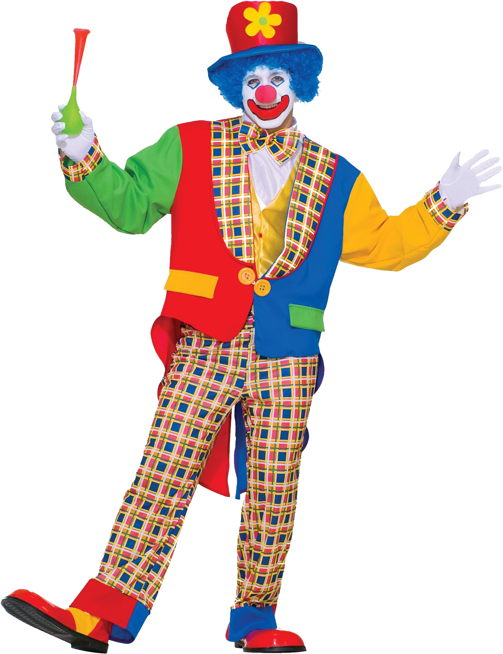 Image the png battle. Transparent clown picture freeuse stock